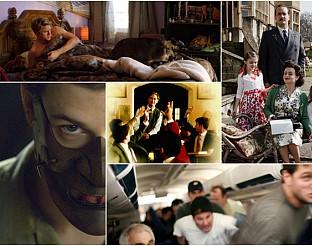 Холивудски забавления всеки понеделник  по TV1000 през септември