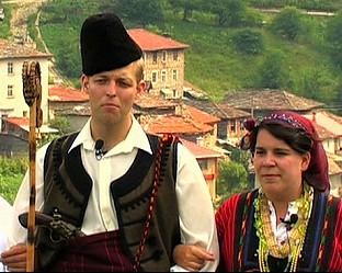 Изгубени в България