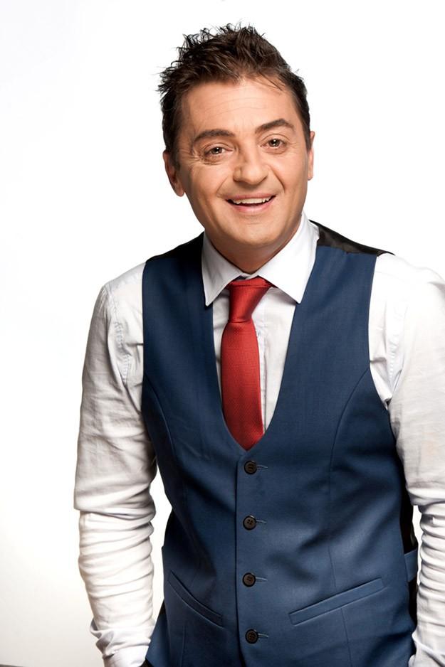 """Цветомир Иванов ще е новият водещ на предаването """"Семейни войни""""."""