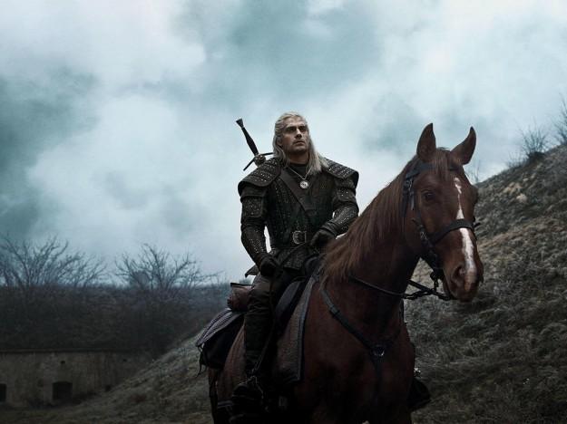 Нов трейлър на The Witcher на Netflix