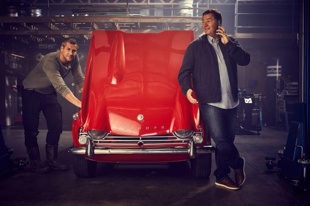 """Хитовата поредица """"Да продадеш колата си"""" се завръща с нов сезон"""