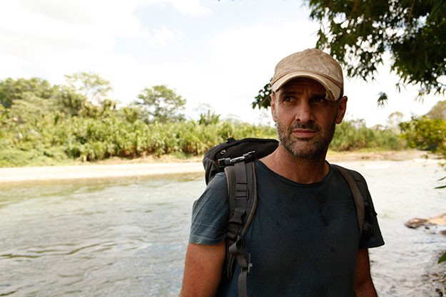 Ед Стафърд оцелява на 6 от най-екстремните локации на планетата