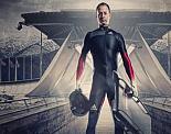 """Discovery Networks International улавя състезателния дух в спорта с документалния филм """"Леденият скелетон воин"""""""