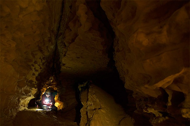 """""""Мрак"""" - риалити поредица по Discovery от 28 май"""
