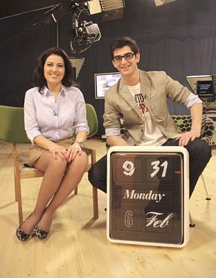 """Банков обирджия гостува за първи път в телевизионно студио  - утре от 9:30 часа в """"Преди обед"""" по bTV"""