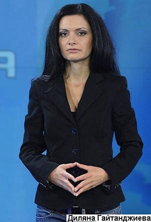 Диляна Гайтанджиева след 2 седмици в Газа