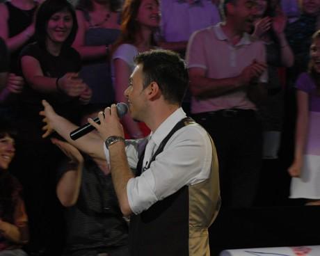 Един от най-оспорваните участници Димитър Атанасов напусна завинаги шоуто