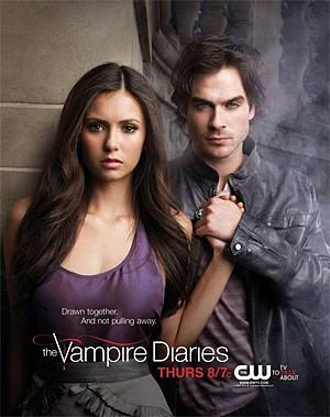 The Vampire Diaries (Дневниците на Вампира)