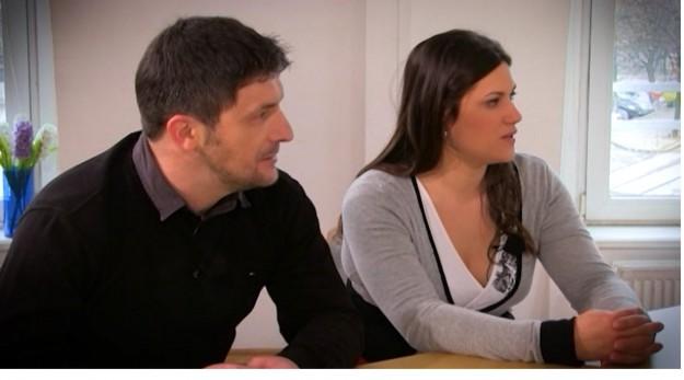 """Италианка и българин търсят идеалното жилище под наем в новия епизод на """"Дом за всеки"""""""