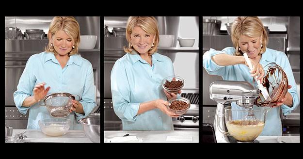 Домашните печива на Марта| Martha Bakes