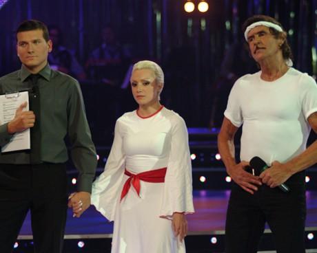 Миодраг Иванов поиска нова танцова половинка в Dancing Stars 2.