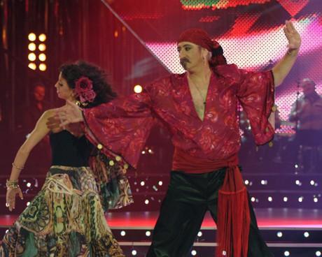 Етиен Леви и Ива Григорова