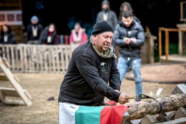 """Футболният мениджър Митко Тимчев отпадна от """"Фермата: Съединение"""""""
