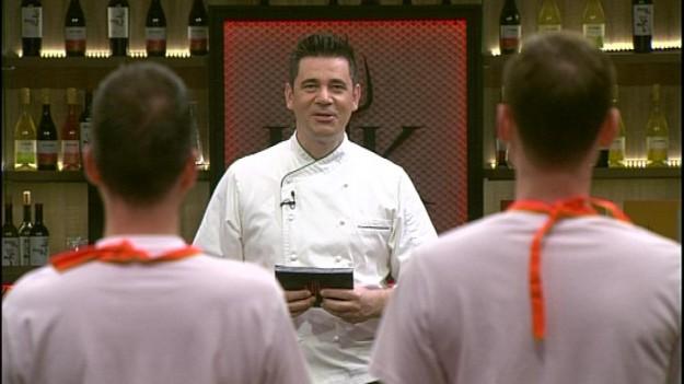 Зрелищен дуел на номинираните с огромен залог в Hell's Kitchen България