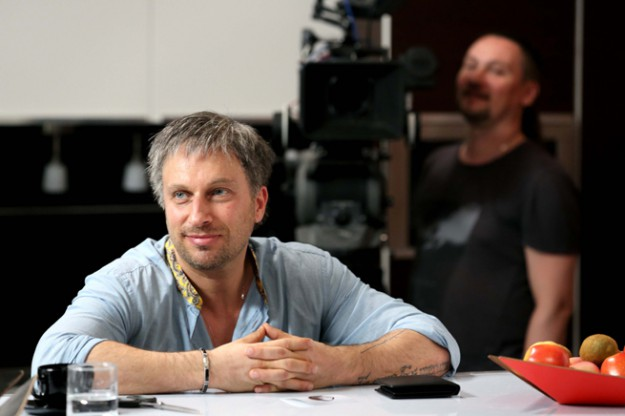 Дмитрий Нагиев играе ролята на Павел в
