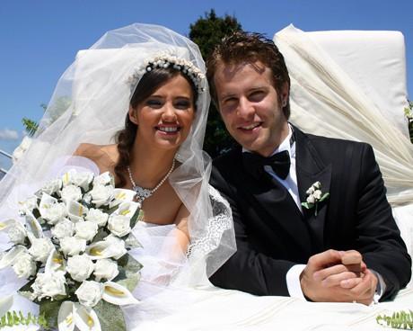 Брак с чужденец