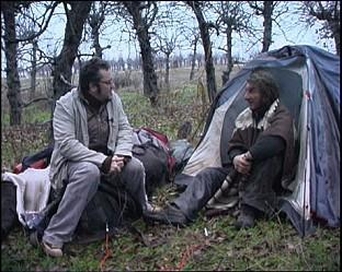 Мартин Карбовски и Едуардо