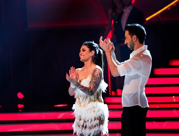Елена отпадна на крачка от финала в Dancing Stars