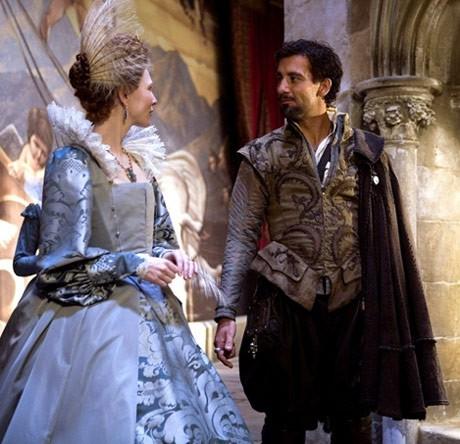 Елизабет: Златният век | Elizabeth: The Golden Age (2007)