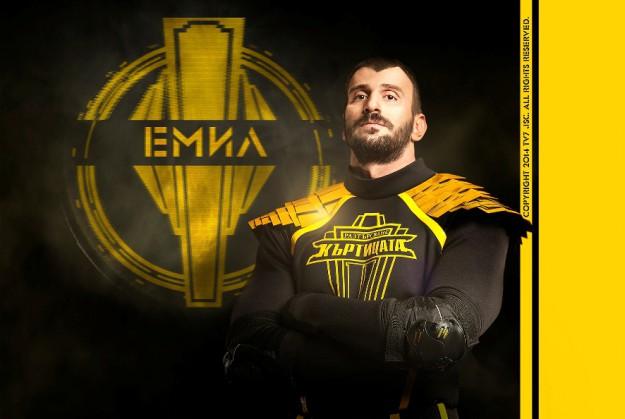 Топ-охранителят Емил Каменов и Топ 10 на неговите култови изказвания