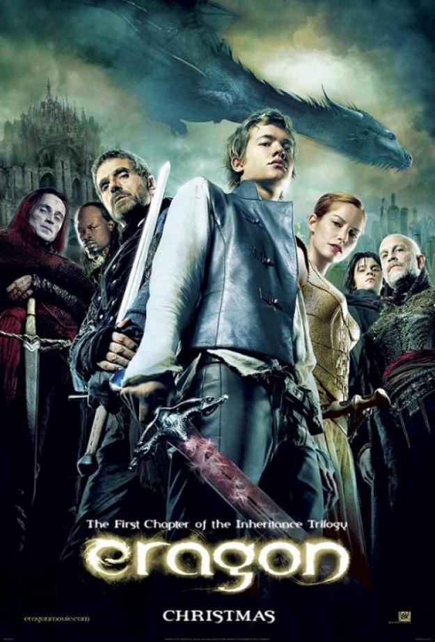 Ерагон | Eragon (2006)