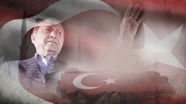 """""""Земята на Ердоган"""" – тази събота в bTV Репортерите"""