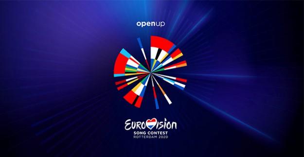 Представиха логото на Евровизия 2020