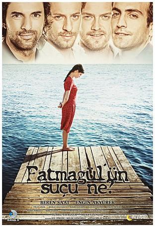Пепел от рози / Fatmagulun sucu ne (2011)