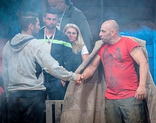 """Ивайло Шопски напусна """"Фермата: Нов свят"""" след гладиаторски дуел с най-големия си враг"""