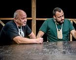 """Двама приятели се изправят на дуел във """"Фермата"""" в неделя по bTV"""