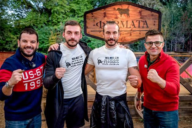 """Димитър Калайджиев напусна """"Фермата: Нов свят"""" след инфарктен дуел"""