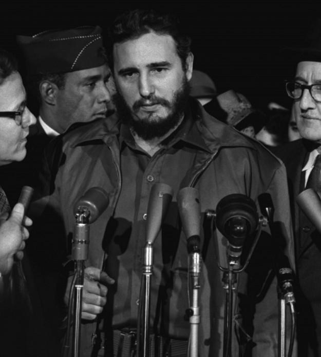 """Discovery Channel излъчва ексклузивния документален филм """"Целят свят гледа към Кастро"""""""