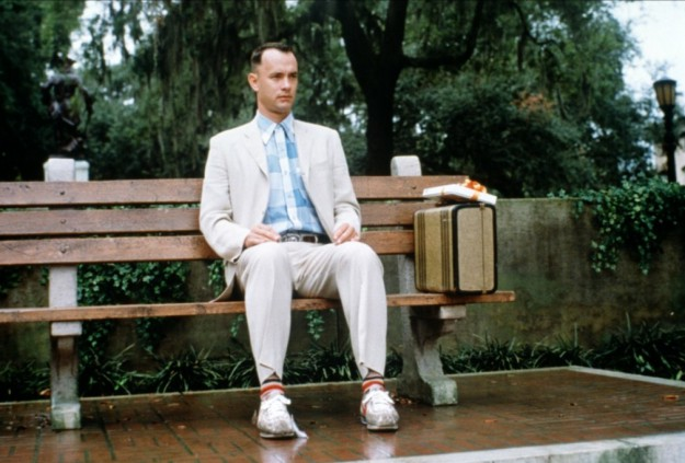 Форест Гъмп / Forrest Gump, 1994
