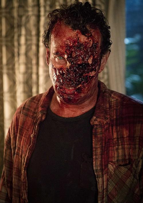 """""""Пази се от живите мъртви"""" / """"Fear the Walking Dead"""""""