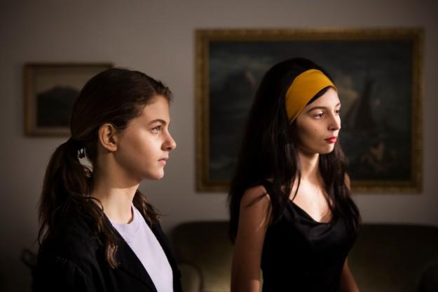 Гениалната приятелка | L'amica geniale - сезон 2