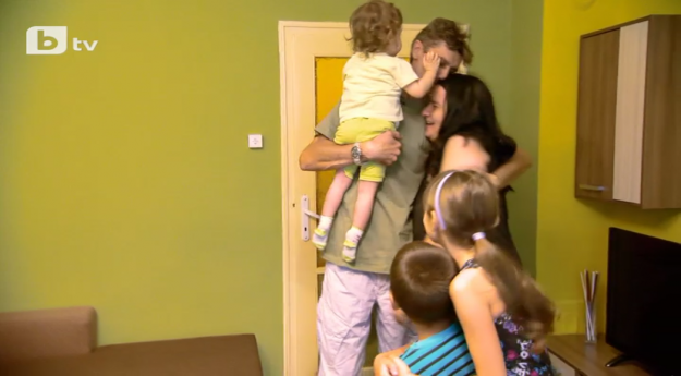 """""""Бригада Нов дом"""" събира многочленно семейство под един покрив този четвъртък от 21:00"""