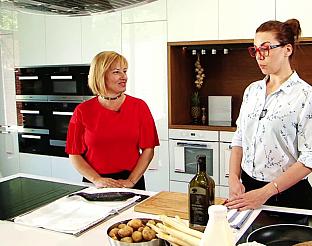 """Поредицата """"Гладиатори в кухнята"""" на """"Преди обед"""" по bTV ще представя избрани рецепти на участниците в MasterChef 4"""
