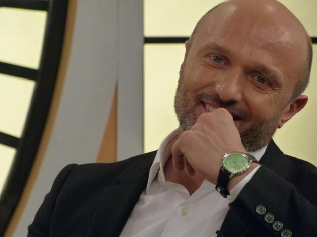 """Георги Тошев  в """"Търси се"""""""
