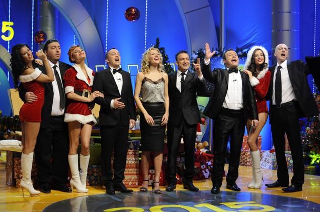 """""""Господари на ефира"""" изпращат старата година с двучасово шоу"""
