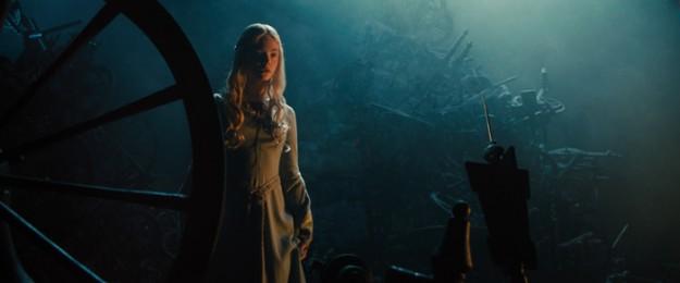 'Господарка на злото'