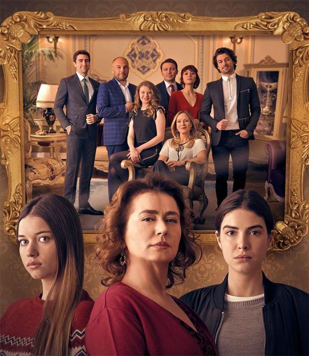 """""""Госпожа Фазилет и нейните дъщери"""" - нов турски сериал oт 22 август"""