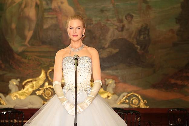 Принцесата на Монако | Grace of Monaco (2014)