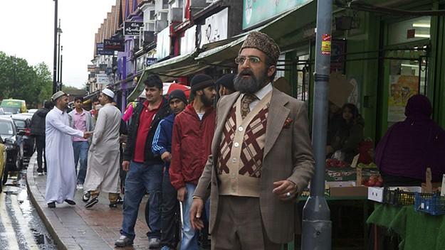Гражданинът Кхан | Citizen Khan (2012)