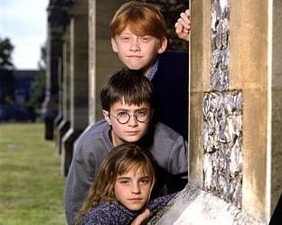 Хари Потър омагьосва ефира на bTV