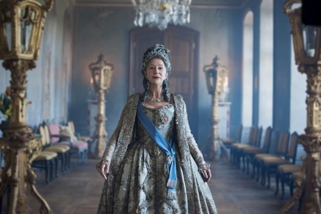 """""""Екатерина Велика"""" с Хелън Мирън с премиера на 3 октомври в HBO GO"""