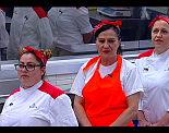 Веселин срещу Лариса в дуел за оставане в Hell's Kitchen