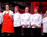 Кой ще се изправи срещу Чилева в битка за оставане в Hell's Kitchen България ще разберем довечера по NOVA