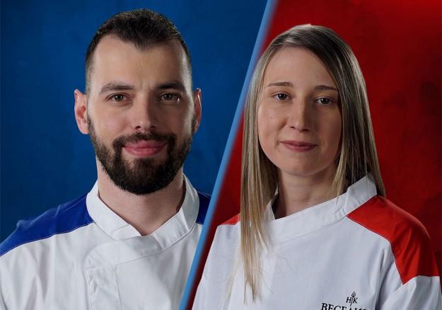Още двама напуснаха окончателно Hell's Kitchen България тази седмица