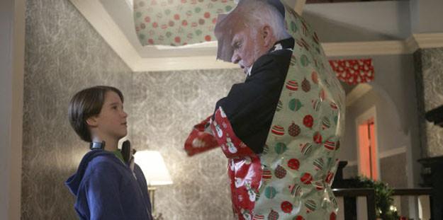 Сам вкъщи 5: Празничният обир | Home Alone 5: The Holiday Heist (2012)