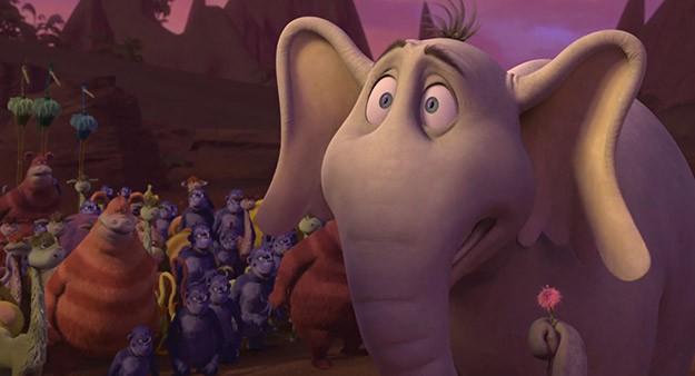 Хортън | Horton Hears a Who! (2008)